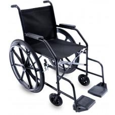 Cadeira de Rodas Pneu Maciço Simples Prolife